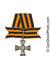 The Order of St George 3 degrees soldier - Order of St...