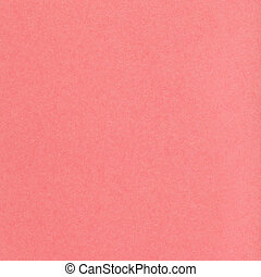 square background from coral colored pastel pape - square...