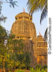 Chitrakarini temple - Ancient Chitrakarini (The Creatress of...