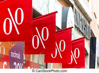 retail price reduction in percent - retail price reduction...