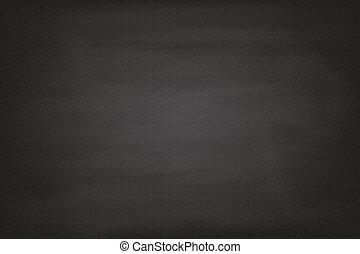 Chalkboard - Blank chalkboard blackboard