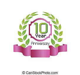 Celebrating 10 Years Anniversary