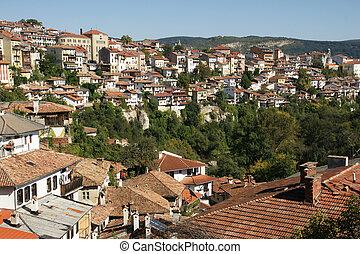 Veliko Tarnovo - 1