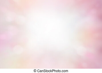 Abstract background ,soft and blur concept