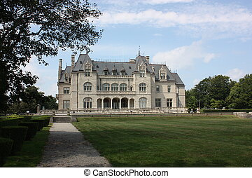 Salve Regina University Newport RI