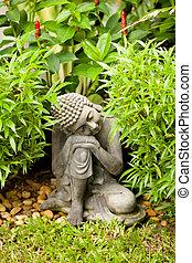 Thai statue.
