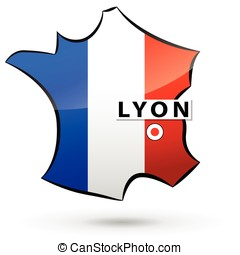 French icon