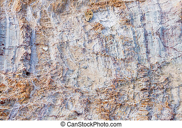 Close up stone wall background texture