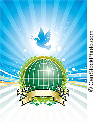 Freedom And Global Environment