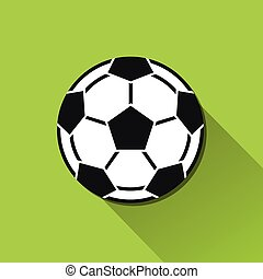 Football vector and icon great for any use