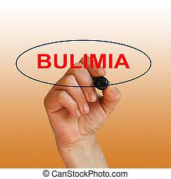 bulimia,