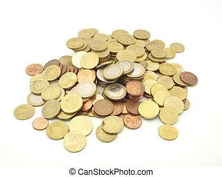 money - Geld