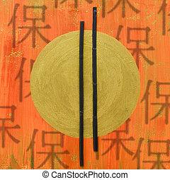chinese artwork