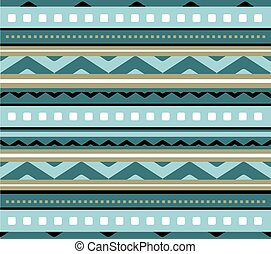 Seamless background with abstract pattern