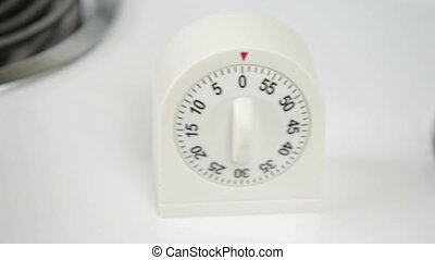 Boiling Eggs Time - Timer for boiling eggs on stove top