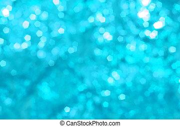 boke background - blue boke background