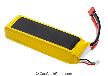 lithium, polímero, batería,