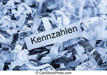 shredded paper keyword metrics - shredded paper for keyword...