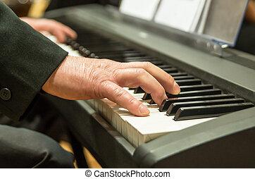pianista,