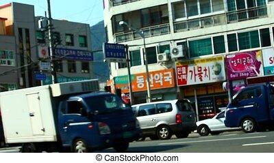 steet - korea