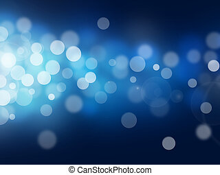 bokeh abstract backgrounds - blue bokeh abstract light...