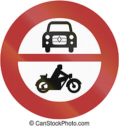 No Motor Vehicles (1964)