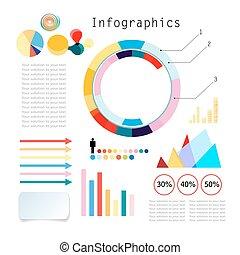 集合,  infographics