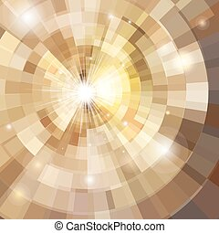Abstract colorful background with s - bright multicolored...