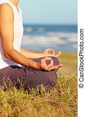 meditação,
