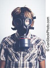 ar, poluição,
