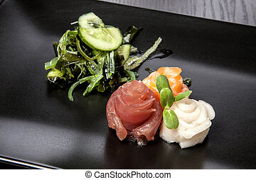 Sushi, ,