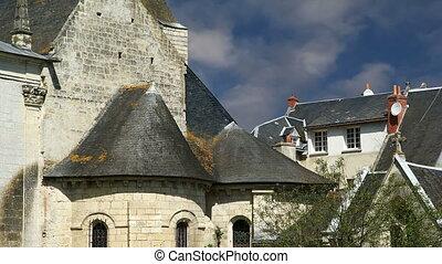 Chateau Azay-le-Rideau, France - Chateau Azay-le-Rideau (was...