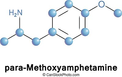 Para-Methoxyamphetamine, Dr. Death, is a serotonergic drug...