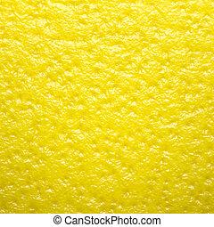 Lemon Skin - Illustration of lemon skin. A seamlessly tiling...