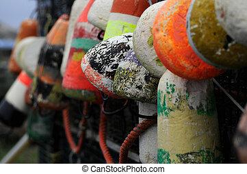 buoys 4