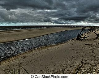 rio solis - r?o solis en Uruguay