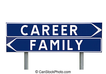 Career or Family