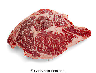 USDA Prime Rib Eye Steak