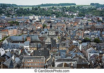 Saint Loupe church in Namur, Belgium - Saint Loupe church...