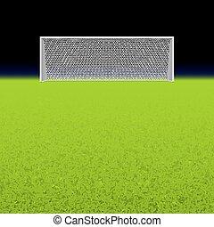 Soccer goal