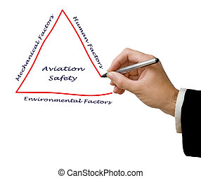 aviação, segurança