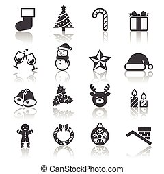 426-1 christmas icon - christmas icon