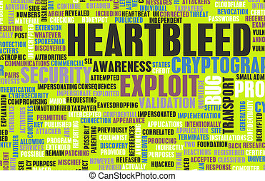 Heartbleed Exploit - Heartbleed Technology Exploit Bug Alert...