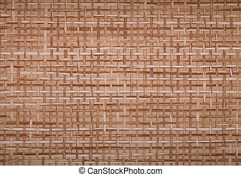 beige vintage wallpaper background with mesh pattern