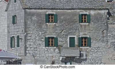 Primosten old house