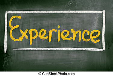Experience Concept
