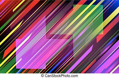 Abstract trendy background.