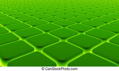 Abstract background blocks, cubes