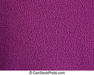 Background fleece lilac