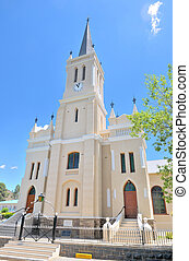 Dutch Reformed Church, Richmond - Dutch Reformed Church in...